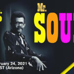 Film Discussion: Mr. SOUL!