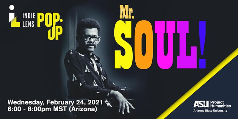 Film Discussion: Mr. SOUL