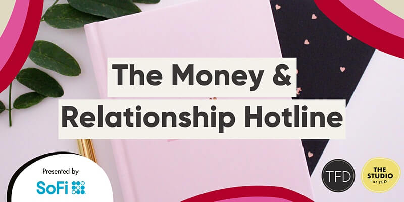 The Money & Relationship Hotline