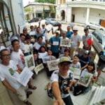 Urban Sketchers Ipoh Family