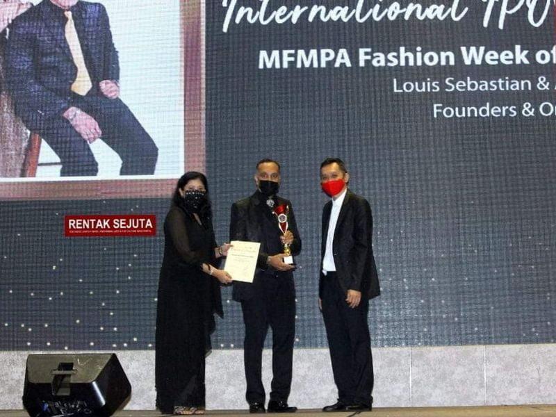 Malaysia Fashion, Modeling & Pageant (MFMP) Awards 2020