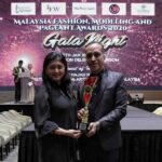 International IPOH Fashion Week (IIFW™) The MFMPA Pride of Perak