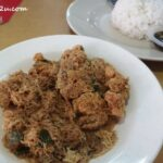 4 butter chicken rice