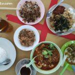 Food Gems at Kedai Kopi Chor Kee