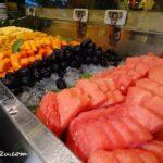 Fresh Tropical Cut Fruits