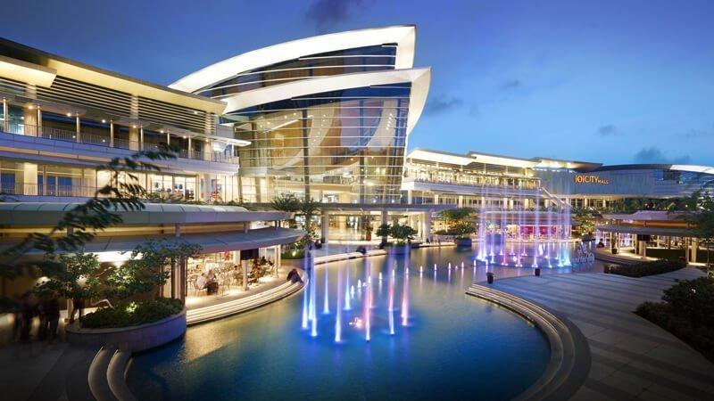 IOI City Mall by IOI Properties Group