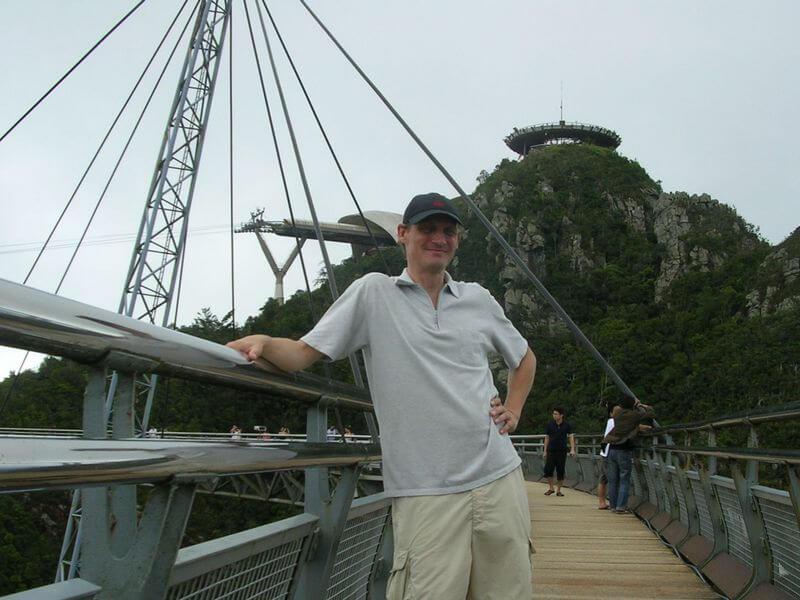 Langkawi holiday (Sept 2011)