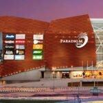 Paradigm Mall (credit Inside Retail Asia)