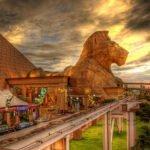 Sunway Pyramid (credit Eversafe)