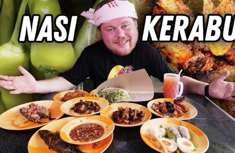 Exploring Malaysia, One Dish At A Time