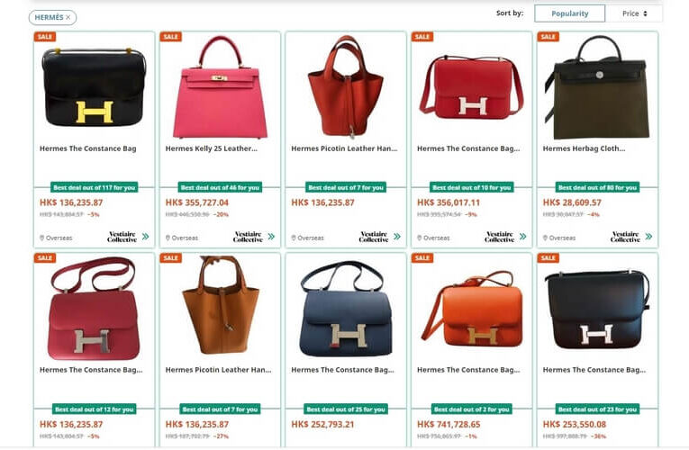 Trendy Bags From Every Price Range for The Woman in Your Life