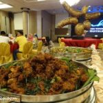 Evoke Nostalgic Memories Through Ramadan Kareem Lambaian Desa Iftar Menu