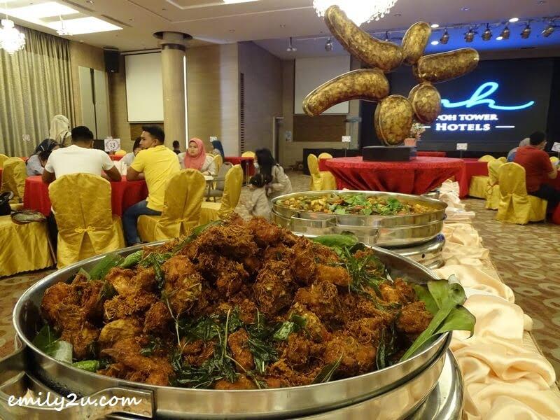 Ramadan Kareem Lambaian Desa @ MH Hotel Ipoh