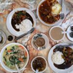 Authentic Restaurant-Style Chinese Cooking @ Haw Teng