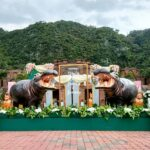 Traditional Malay Wedding of Juwita & Jiwang at Hippo Kingdom
