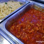 10 Spaghetti Bolognese