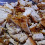 13 Grilled Chicken Breast