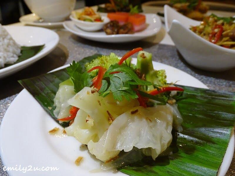 Vegetables: Sayur Campur Goreng