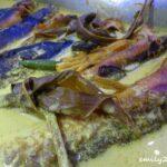 15 Ikan Keli Salai Masak Lemak