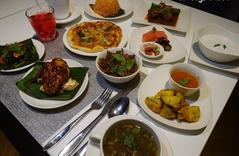 Break Fast With a Mix-n-Match Ramadan Set Dinner