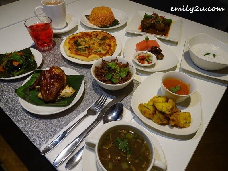 Set 2 Ramadan Set Dinner