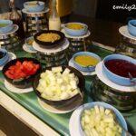 21 Dessert toppings