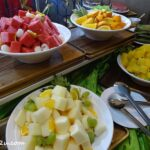 22 Cut Fruits