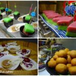 22 Desserts