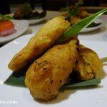 3 Appetiser Goreng-goreng