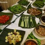 5 MH Hotel Appetisers