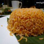 6 Rice & Noodle Nasi Tomato