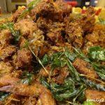 7 Ayam Goreng Berempah