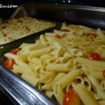 7 Pasta Counter