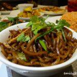 7 Rice & Noodle Mee Goreng