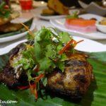 8 Main Dish Ikan Goreng Berempah