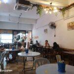 8 Restaurant Haw Teng interior