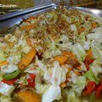 8 Sayur Campur