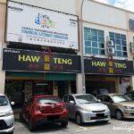 9 Restaurant Haw Teng