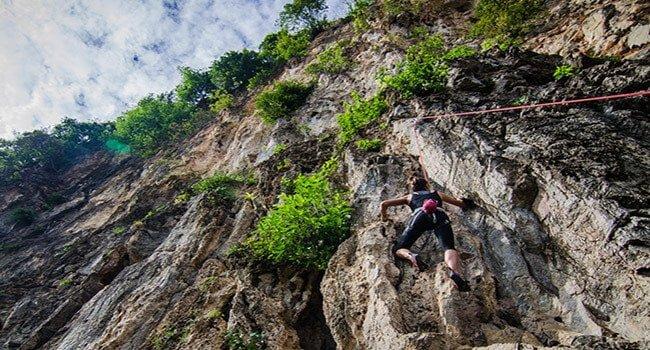 Gua Damai Extreme Park
