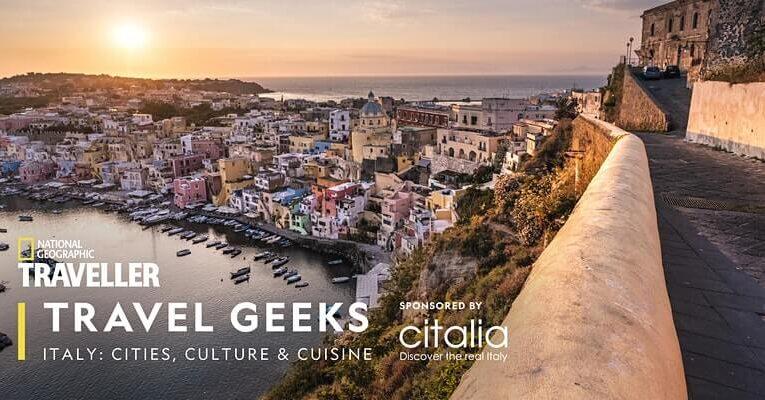 Italy: Cities, Culture & Cuisine