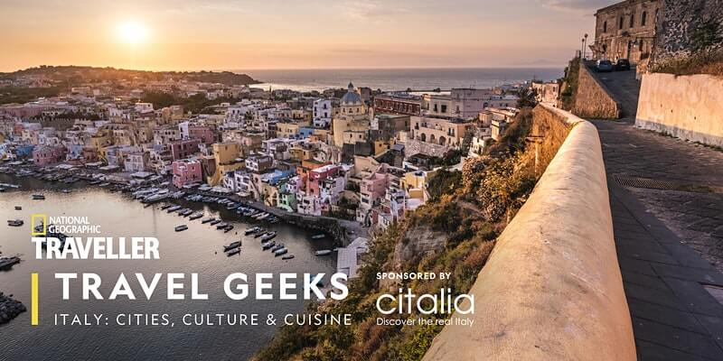 Italy Cities, Culture & Cuisine