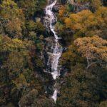 Kanching Falls by renutharmalingam