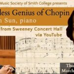 The Timeless Genius of Chopin