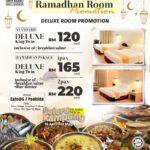 Tower Regency Hotel room promotion