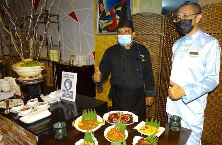 Break Fast With a Taste of Authentic Perak Cuisine at Tower Regency Hotel