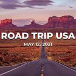 Virtual TAS: Road Trip USA