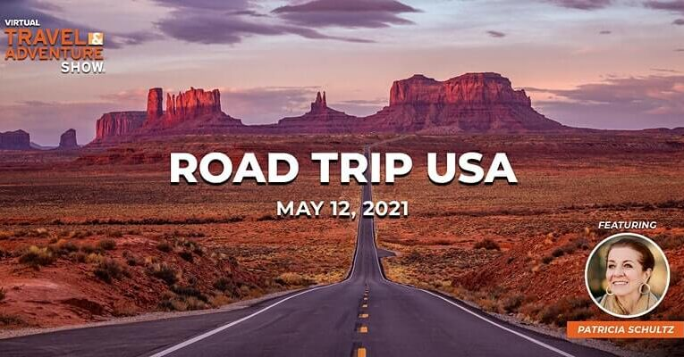 Virtual TAS: Road Trip USA