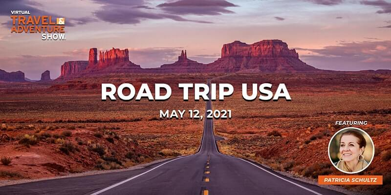 Virtual TAS Road Trip USA