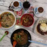 Exploring 66 Food Court Gunung Rapat