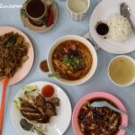 Multiple Food Options @ Kedai Kopi Tasek Indra